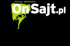 """Szkoła Wspinania """"OnSajt"""""""